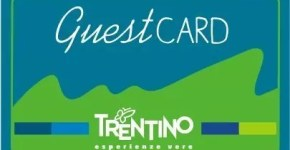 Trentino Guest Card 2014