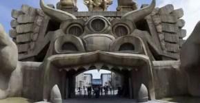 CinecittàWorld, il parco giochi di Roma