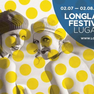 Longlake Festival 2014 a Lugano