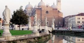 Padova in un giorno, cosa vedere