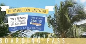 Vinci un viaggio di 5000€ con Lactacyd e BnbGenius