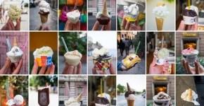 Dove mangiare il miglior gelato a Bari