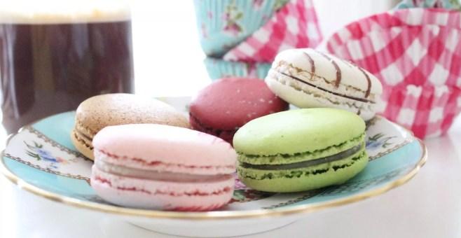 Dove mangiare i macarons a Parigi, 5 posti low cost