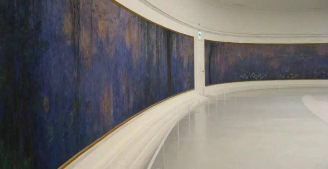Da Parigi a Giverny sulle tracce di Claude Monet