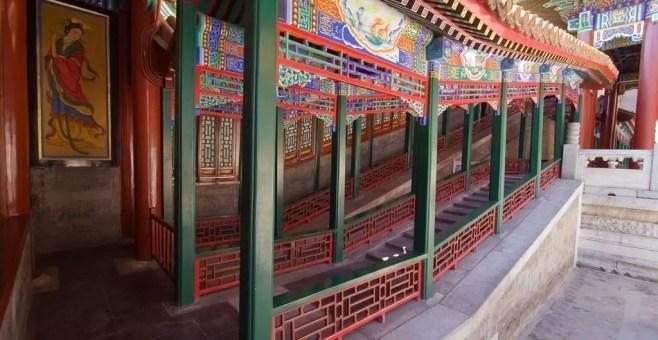 Pechino imperiale: il Palazzo d'Estate