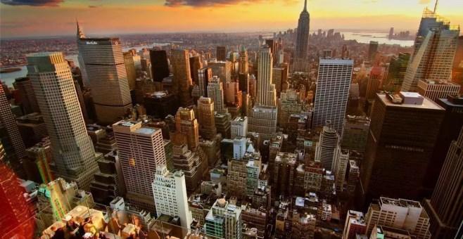 New York, la mini guida della prima volta, prima parte