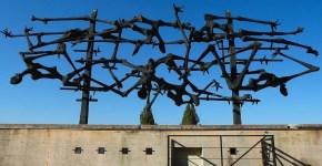 Dachau in Germania: memoriale del campo di concentramento