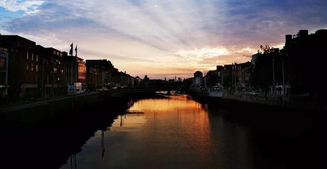 Dublino: 5 cose da vedere