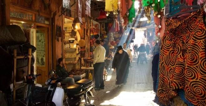 Oggetti Tipici Del Marocco.Marrakech Cosa Comprare In Marocco La Contrattazione