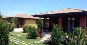 Centro Vacanze De Angelis, vacanza a Numana