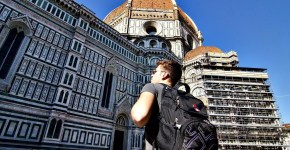 Autunno 2014 di arte moderna a Firenze