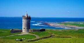 Irlanda road trip, 8 posti da non perdere