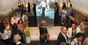 Marilyn a Bologna, la mostra fotografica