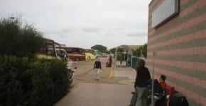 Come muoversi in autobus ad Olbia