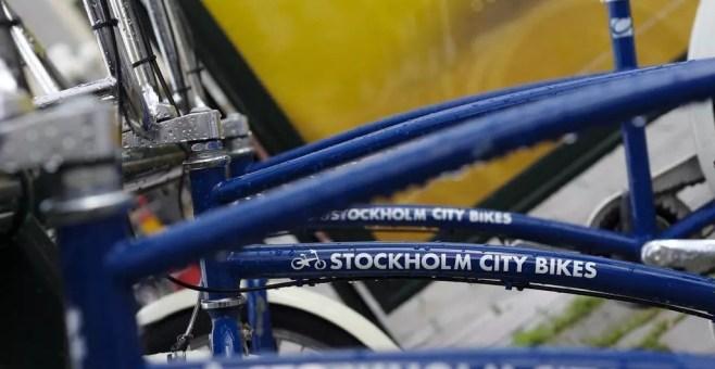 Bike sharing a Stoccolma, orari e prezzi