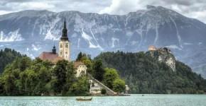 Sei cose da fare sul Lago di Bled