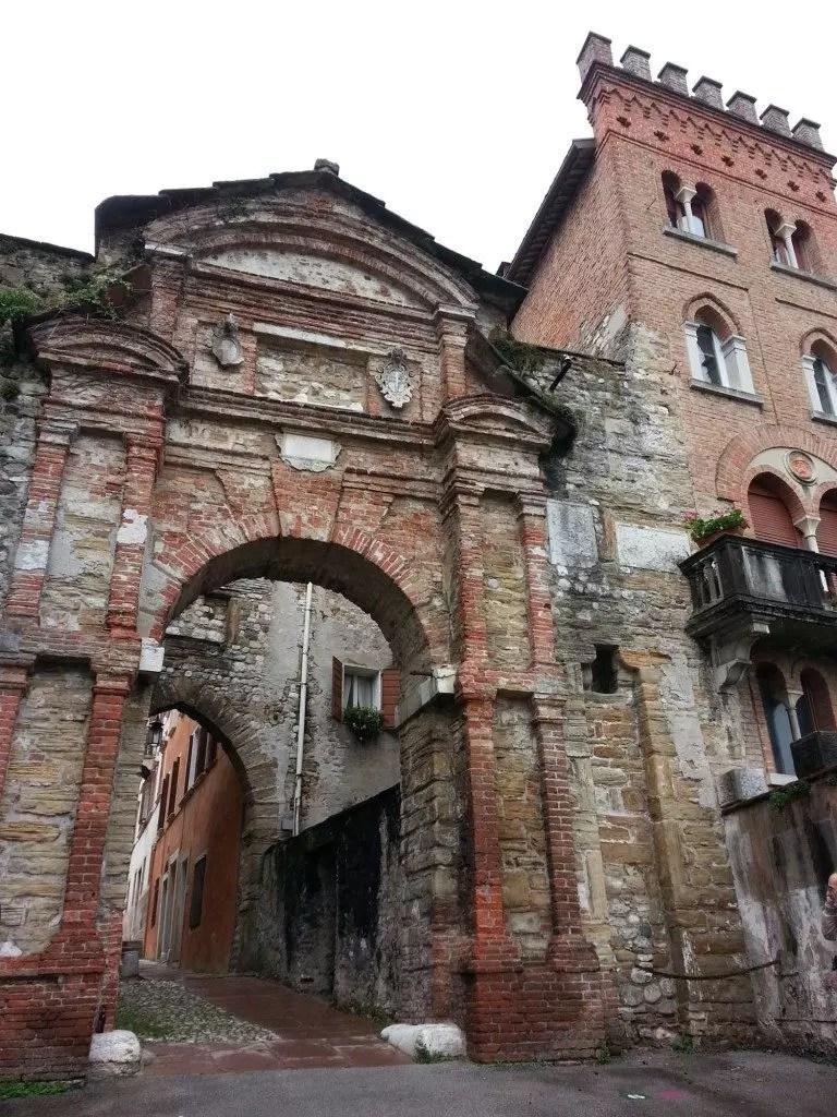 Porta Rugo