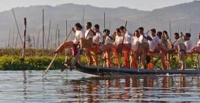 Dormire in Myanmar: Princess Garden Hotel