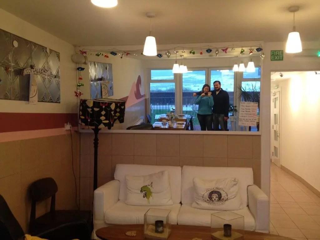 Bay View colazione in Scozia