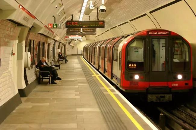 londra-metro