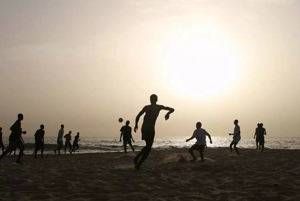 senegal-calcio