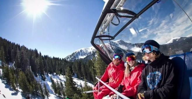 Sciare a  Obereggen, Patrimonio dell'UNESCO
