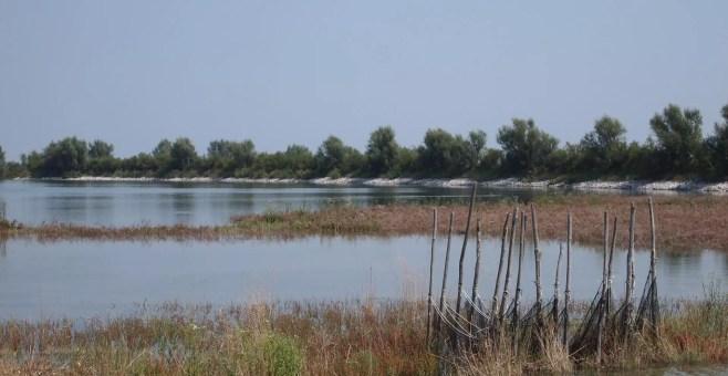 Da Cavallino a Lio Piccolo: Laguna Nord in bici