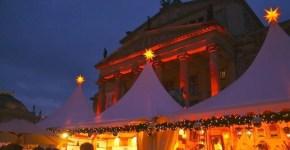 Mercatini di Natale a Berlino