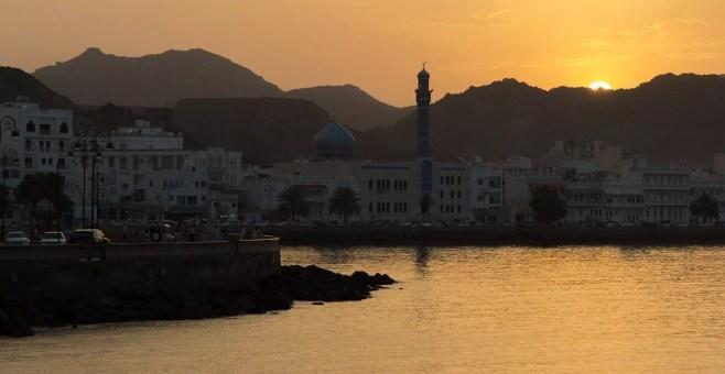 Oman, itinerario low cost per 10 giorni