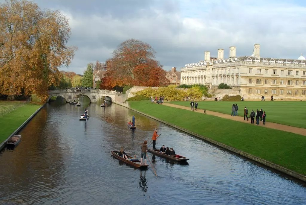 cambridge-weekend