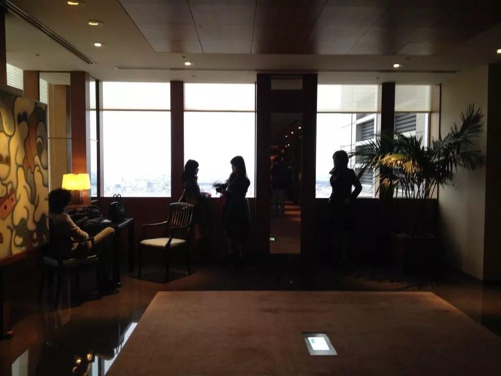 Park Yatt Hotel