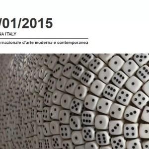 Artefiera 2015 a Bologna