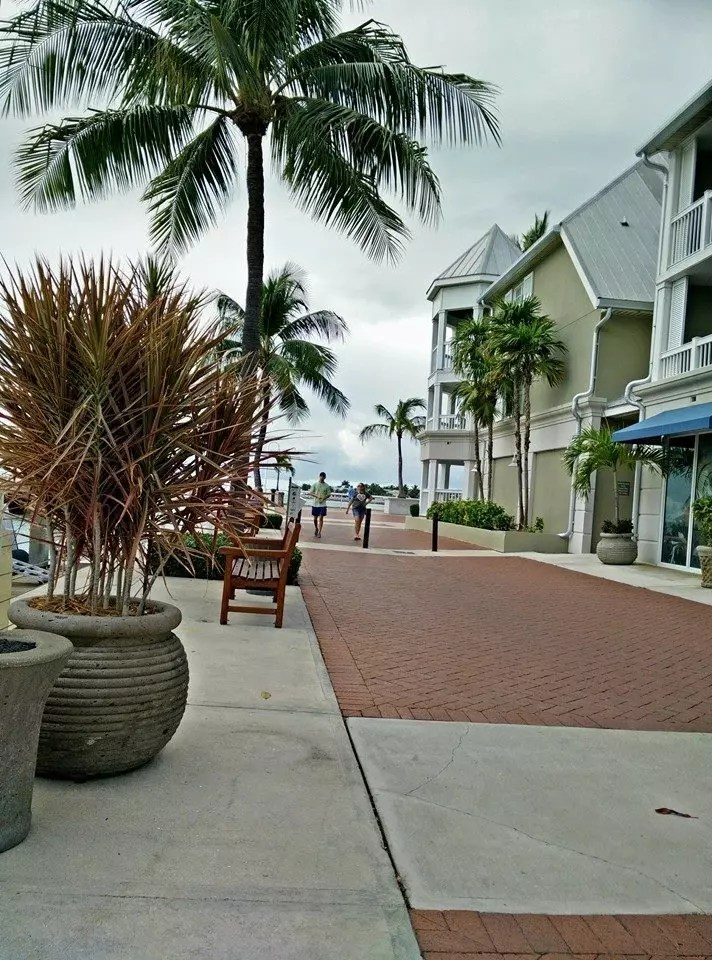 key west lungomare