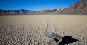 Death Valley, itinerario sconsigliato ai deboli di cuore