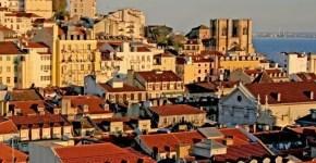 Lisbona, idee di viaggio
