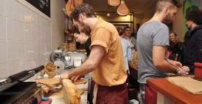 I vinaini di Prato, mangiare low cost