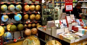 Bloomsbury, a Londra due indirizzi low cost