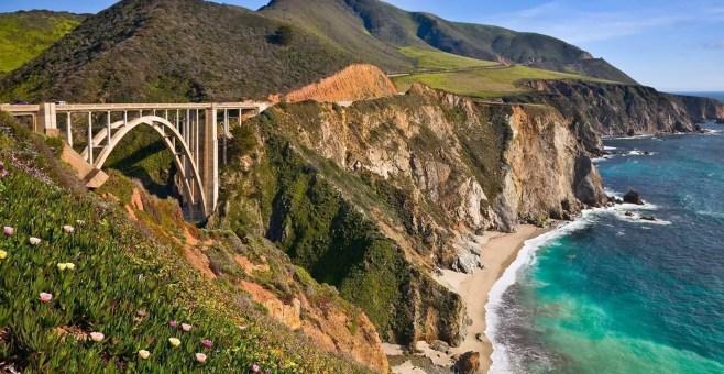California on the road: itinerario in 3 giorni