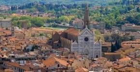 La Firenze di Dante e Michelangelo, itinerario d'arte