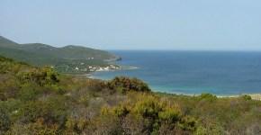 Il Sentiero dei Doganieri a Capo Corso, in Corsica