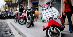 Barcellona, spostarsi in scooter indirizzi utili