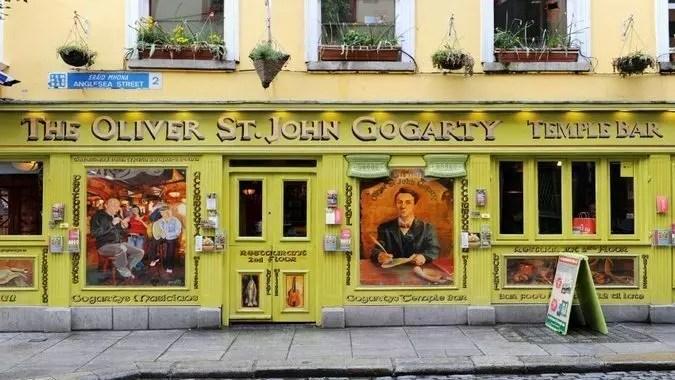 Weekend a Dublino, cosa fare