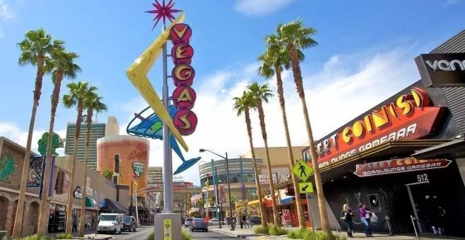 Las Vegas, cosa fare fuori e dentro i casinò