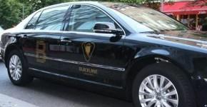 Servizi auto low cost in città: Blacklane