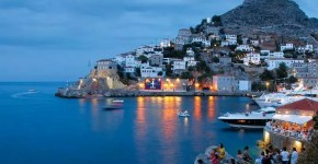 Hydra: un'isola d'altri tempi in Grecia
