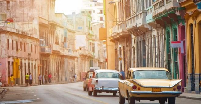 5 cose da fare a Cuba