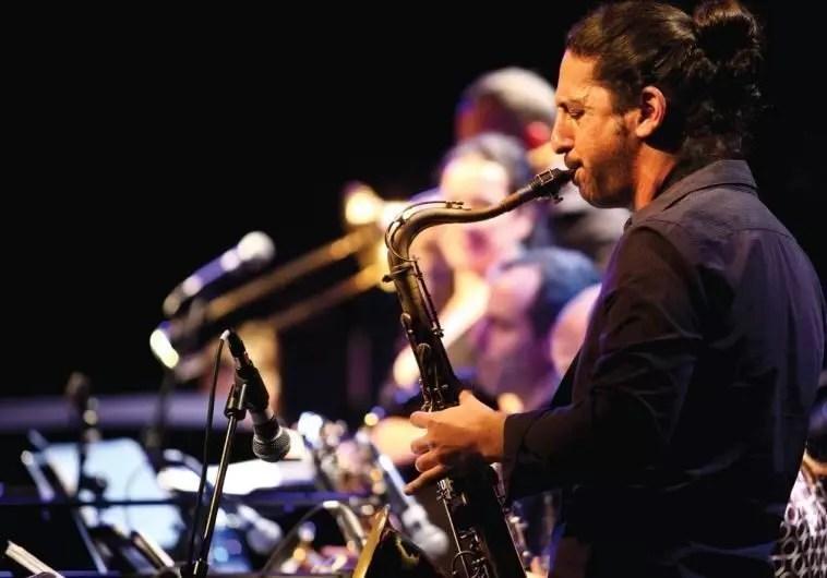 israele-jazz-festival