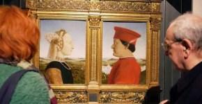 A Forlì una mostra dedicata a Piero della Francesca