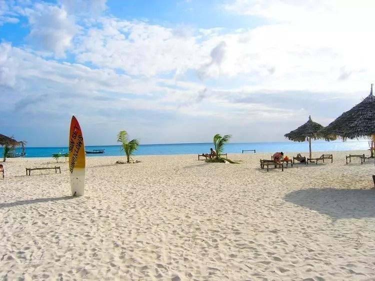 Sunset-Kendwa-spiaggia