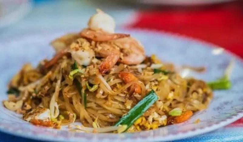 bangkok-Pad Thai